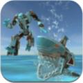 机器鲨无限钻石金币版