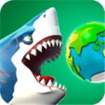 饥饿鲨世界终极破解版