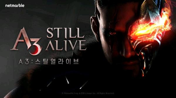A3 Still Alive手游