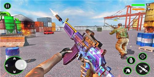 射击打击游戏下载
