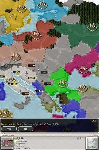 时代征服:欧洲下载