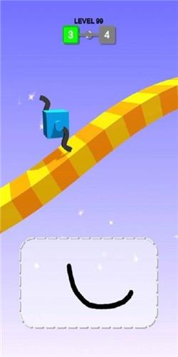 小腿跑一跑游戏下载