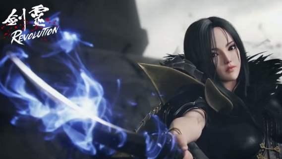 剑灵革命亚洲版中你不知的技巧有几个