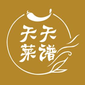 天天菜谱app