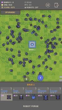 机器人殖民地游戏