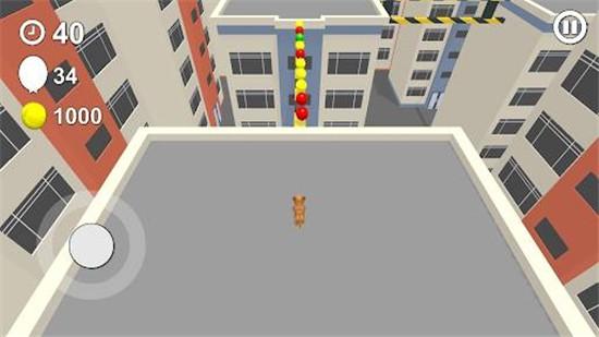 小狗与气球游戏下载