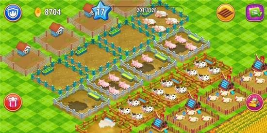 农场动物游戏下载