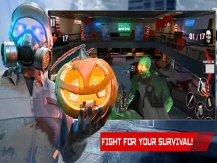 Scary Zombies Takedown 3D下载