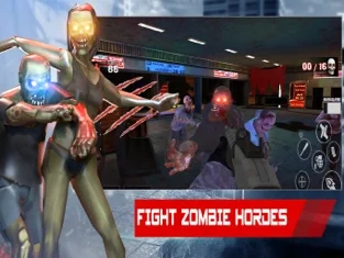 Scary Zombies Takedown 3D游戏下载