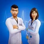 医院模拟医生急诊