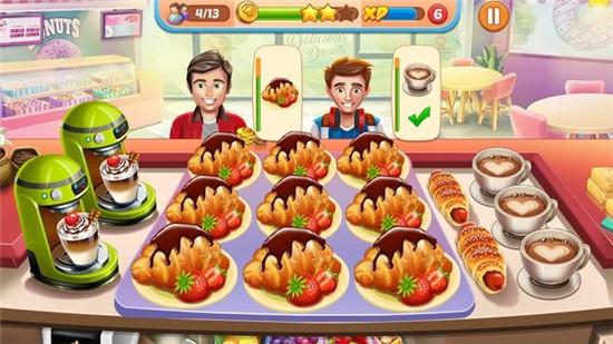 厨师的生活游戏下载