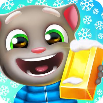 汤姆猫跑酷破解版下载内购免费版2021