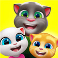 汤姆猫总动员游戏破解版最新