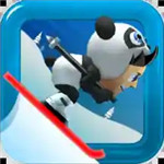 滑雪大冒险破解版免费下载