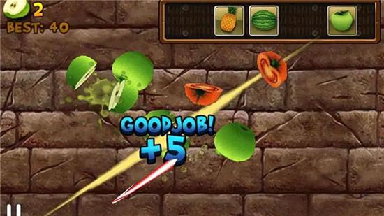 水果切切乐游戏下载红包版