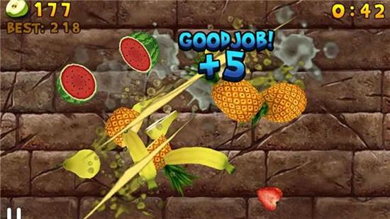 水果切切乐游戏下载红包版下载