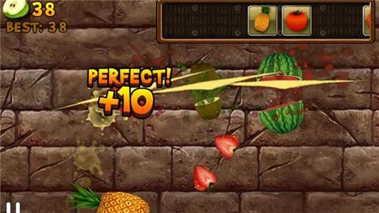 水果切切乐官方游戏