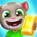 汤姆猫跑酷破解版下载无限钻石版