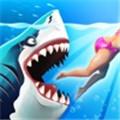 饥饿鲨世界破解版无限金币无限钻石