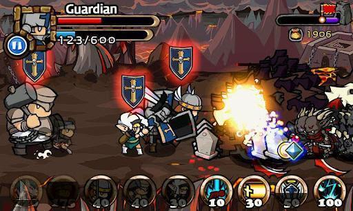 天族 Legend of Defence截图4