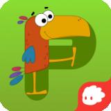 悦动字母app