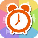 健康生活闹钟app
