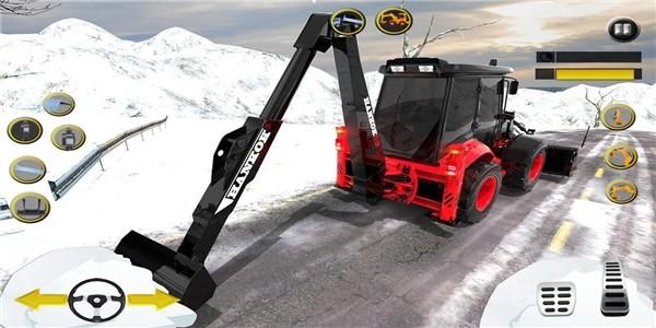 重型挖掘机救援安卓版