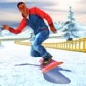 滑雪板滑雪比赛2020最新版