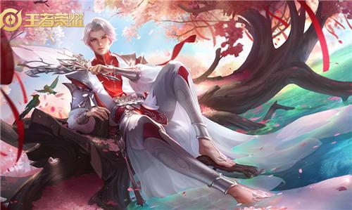 2020王者荣耀手游武陵仙君七夕会返场吗
