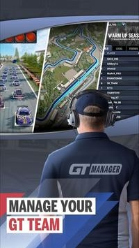 GT赛车经理人游戏下载