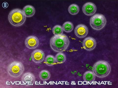 细菌起源 修改版截图1