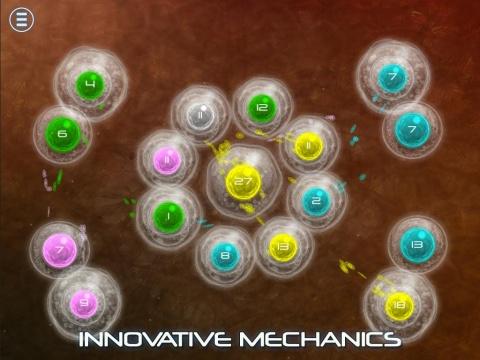 细菌起源 修改版截图3