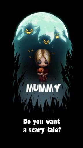 亲爱的妈咪 修改版 Dear Mummy截图2
