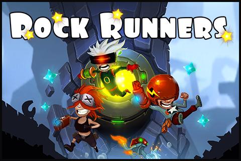 岩石奔跑者 修改版 Rock Runners截图4