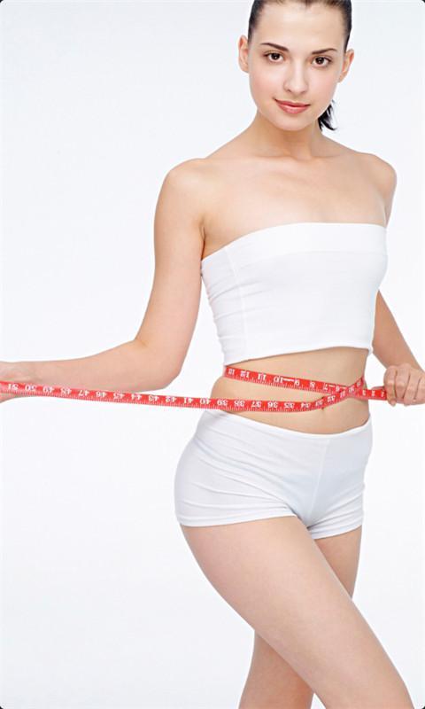 终极减肥宝典截图1