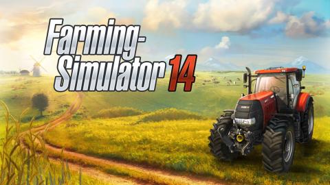 模拟农场14 修改版截图1