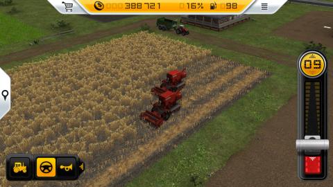 模拟农场14 修改版截图2