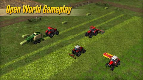 模拟农场14 修改版截图4