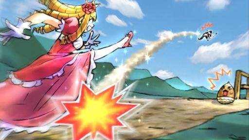 公主蓬特 修改版 Princess Punt截图4