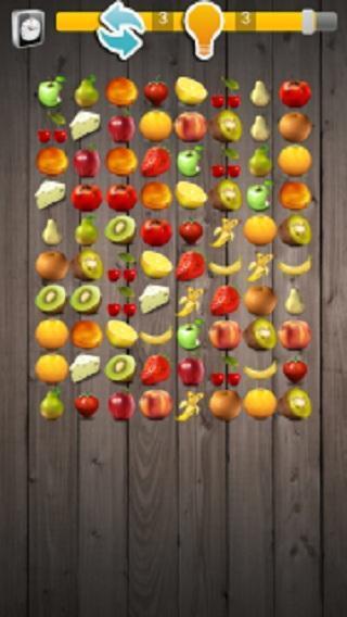 神奇水果连连看截图2