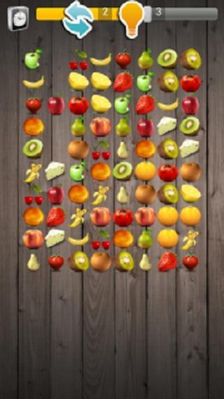 神奇水果连连看截图3
