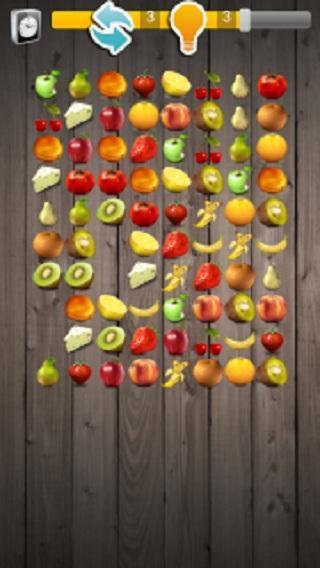 神奇水果连连看截图4