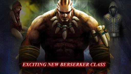 暗黑复仇者 修改版 Dark Avenger截图2