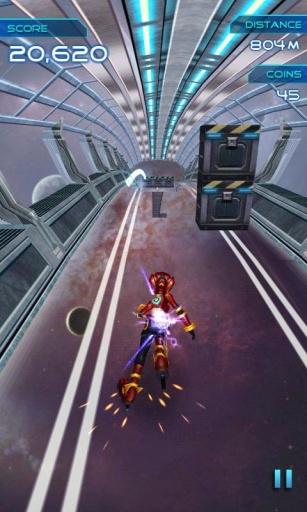 X跑者 修改版 X-Runner截图1