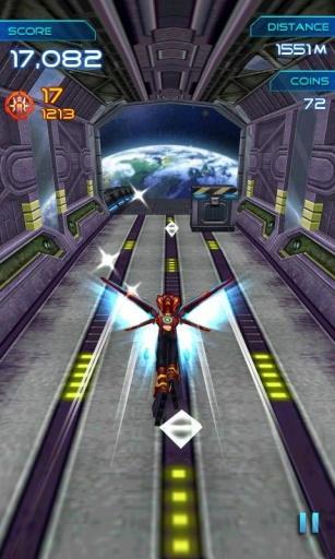X跑者 修改版 X-Runner截图2