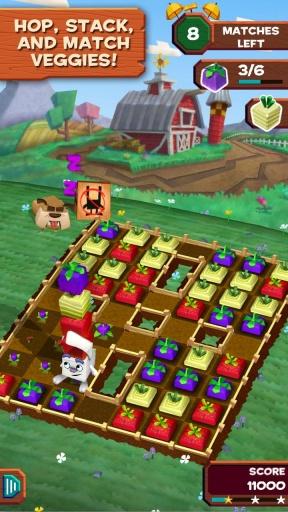小兔堆堆截图5