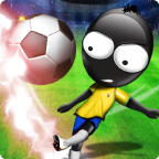 火柴人足球2014 Stickman Soccer 2014