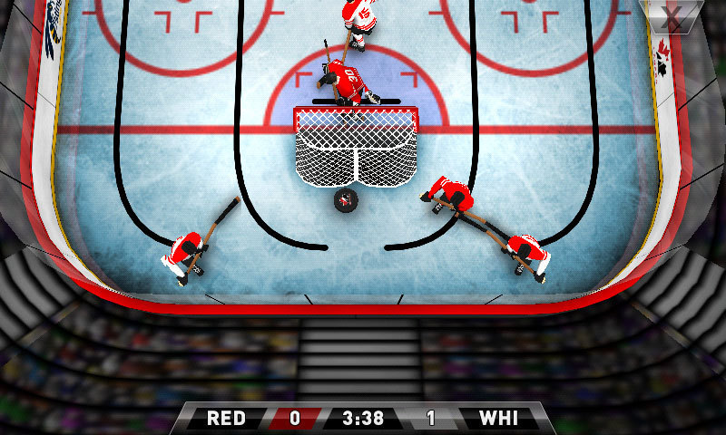 加拿大曲棍球截图5
